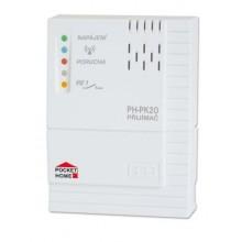 ELEKTROBOCK PH-PK20 přijímač kotle-nástěnný PocketHome 1302