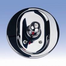 """SANELA Termostatický ventil SLT 05 podomítkový 1/2"""" (42l/min.) 09050"""