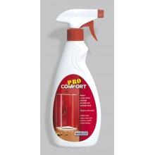 GELCO čistič naskleněné výplně sprchového koutu PRO COMFORT