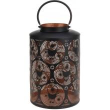 ProGarden Dekorativní lucerna kovová 25 x 37cm KO-A04420370
