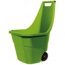 Prosperplast LOAD & GO 55L Zahradní vozík 50x61x84cm olivový IWO55S