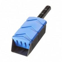 Prosperplast SHARKIE lopata na posyp, modrá ISSS