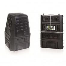 PROSPERPLAST EVOGREEN 850L kompostér černý bez balení IKEL850C