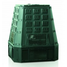 PROSPERPLAST EVOGREEN Kompostér 630l, zelený IKEV630Z