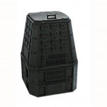 PROSPERPLAST EVOGREEN Kompostér 850l, černý IKEV850C