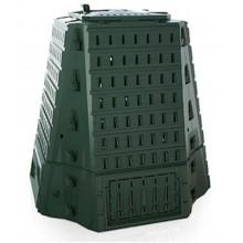 BIOCOMPO Kompostér 900l, zelený IKBI900Z