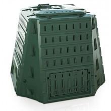 BIOCOMPO Kompostér 500l, zelený IKBI500C