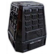 PROSPERPLAST EVOGREEN Kompostér 630l, černý IKEV630C