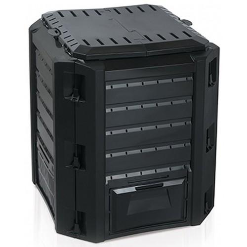 Prosperplast COMPOGREEN 380L Kompostér černý IKST380C