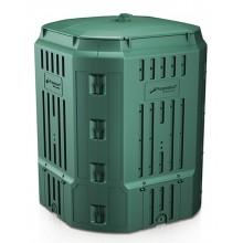 COMPOTHERMO Kompostér 900l, zelený IKB900