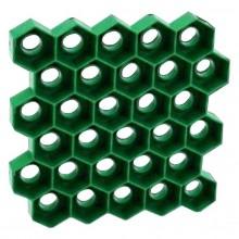 PROSPERPLAST HONEY zatravňovací tvárnice 1m2, zelená IKP1Z