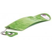 SNOWBOARD S Kluzák, zelený ISNOB