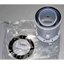 PROTHERM příruba přímá sodvodem kondenzátu, průměr 80/125 mm, (DZ2) 0020064549