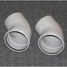 PROTHERM koleno 45°, průměr 130 mm (2 kusy)