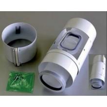 PROTHERM trubka souosá průměr 60/100 mm, 0,2 m, s kontrolním otvorem 0020131254
