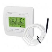 ELEKTROBOCK PT712-EI Digitální termostat pro podlah. topení+čidlo podlahy