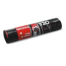 Pytle odpadkové LDPE zatahovací 120l/10 ks 70x110cm Q007