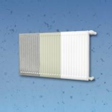 KORADO RADIK deskový pozinkovaný radiátor typ KLASIK - Z 10 400 / 600 10-040060-50Z10