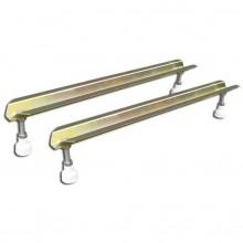 RAVAK univerzální vaničkové nožičky Base 650 pro vaničky LA - 90 B2F0000002