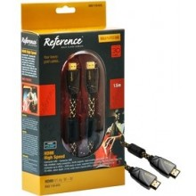 REFERENCE AV kabel RAV 110-015 HDMI 1.4 M-M 1,5m 35036431