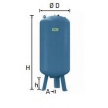 Refix expanzní nádoba DE/80/25 modrá