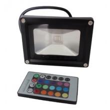 MAGG starLED Reflektor MCOB LED RGB 10W, SLMCOB10RGB