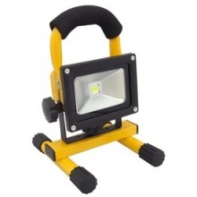 MAGG starLED nabíjecí LED reflektor 20W, SLMCOB20NAB