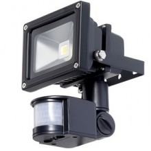 MAGG starLED Reflektor MCOB LED s pohybovým senzorem 30W, SLMCOB30S