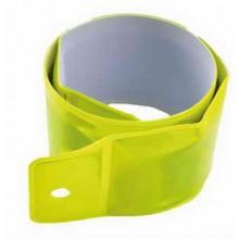 Reflexní pásek na ruku 5x40cm 2616-ZLT