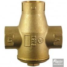 REGULUS Termostatický ventil TSV3B 55°C TSV3B DN25 55°C