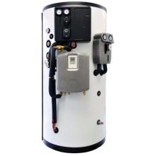 REGULUS Akumulační nádrž LYRA1000 VVS s 1 otop.okruhem a TV s cirkulací