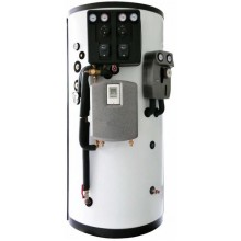 REGULUS Akumulační nádrž LYRA1000 VVS se 2 otop.okruhy a TV bez cirkulace