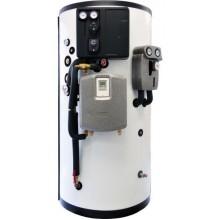 REGULUS Akumulační nádrž LYRA1000 VVS s 1 otop.okruhem a TV bez cirkulace