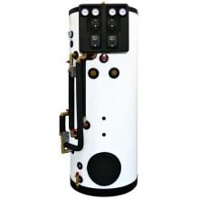 REGULUS Akumulační nádrž VEGA 390 pro 2 otopné okruhy