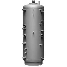 REGULUS Akumulační nádrž s vnořeným zásobníkem TV 600/200 DUO 600/200