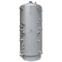 REGULUS Akumulační nádrž se zásobníkem TV 600/200, dělící plech, 1x vým. DUO 600/200 PR