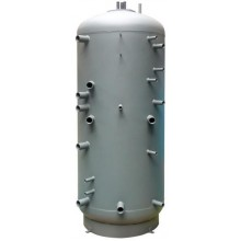 REGULUS Akumulační nádrž s vnořeným zásobníkem TV 1000/200, dělící plech DUO 1000/200 P