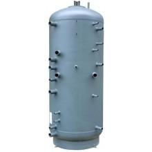 REGULUS Akumulační nádrž s vnořeným zásobníkem, dělící plech, 1x vým. DUO 1000/200 PR
