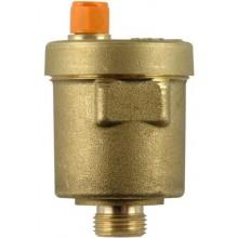 """Regulus automatický odvzdušnovací ventil 3/8"""" solarní 6118"""