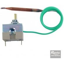 REGULUS Termostat provozní 50-95°C, kapilára 1 m, vypínací 10736