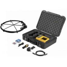 REMS CamSys Set S-Color 10 H elektronický kamerový inspekční systém 175008