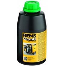 REMS CleanH Čisticí prostředek pro topné systémy 1l 115607
