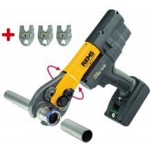 REMS Mini-Press 22 V ACC Basic-Pack Akumulátorový radiální lis 578X05