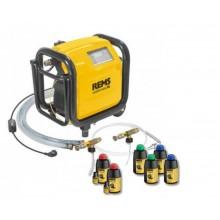 REMS Multi-Push SL Set Elektronická proplachovací jednotka 1156X1