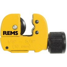 REMS RAS Cu-INOX 3-16 řezák na trubky 113200