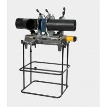 REMS SSM 160RS stroj s topným článkem pro svařování na tupo 252026