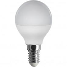 RETLUX RLL 268 G45 E14 LED žárovka miniG 6W WW 50002404