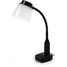 RETLUX RTL 191 LED lampa klip 5W černá 50002414