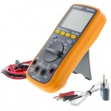 RETLUX RDM 9001 multimetr digitální 50002519