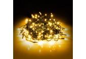 RETLUX RXL 297 Vánoční osvětlení závěs 120LED 2,4+5m CW TM studená bílá 50002882